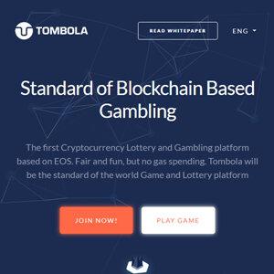 Tombola on Token Intelligence